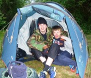 DofE Exped May 2017