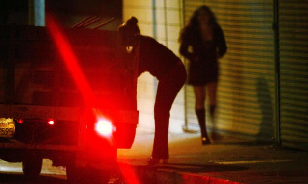 11 Arrested In FM 1960 Prostitution Sting
