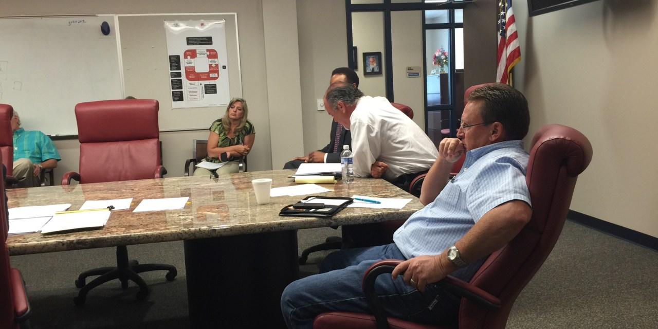 District Attorney Subpoenas Payroll Records From Cypress Creek EMS