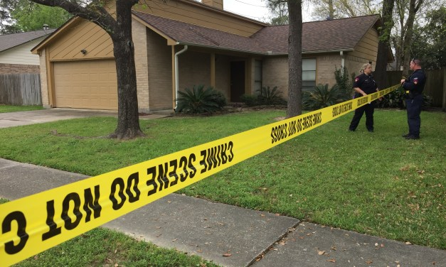 15-Year-Old Shot In Head; Dove Meadows Subdivision