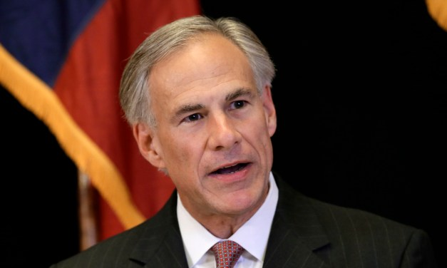 Texas Gov. Abbott Orders Bars to Close Again, Restaurants Reduce Capacity to 50%