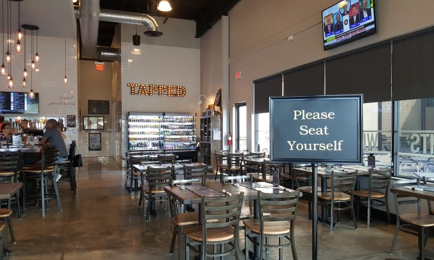 Tapped and Delivered: A Local DraftHouse Goes Mobile