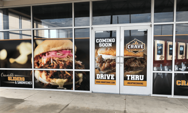 Crave Hot Dogs & BBQ Coming to Spring; Featuring 24 Tap Self Serve Beer Wall