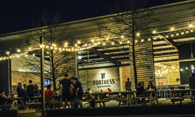 Craft Brewpub Fortress BeerWorks Opens in Spring