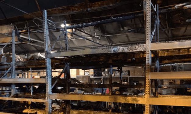 Harris County Fire Marshal Investigating Overnight Fire at Spring Home Depot
