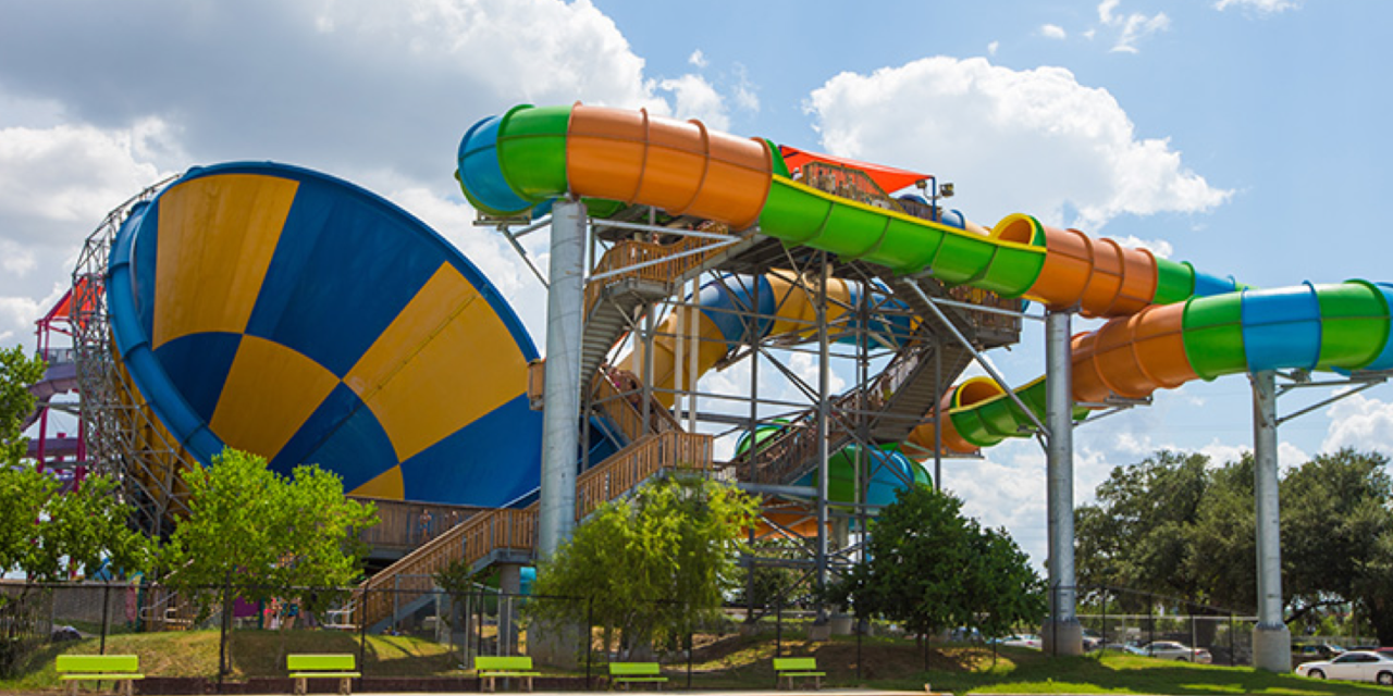 Hurricane Harbor Splashtown Announces Park Opening; Will Require Advanced Reservations