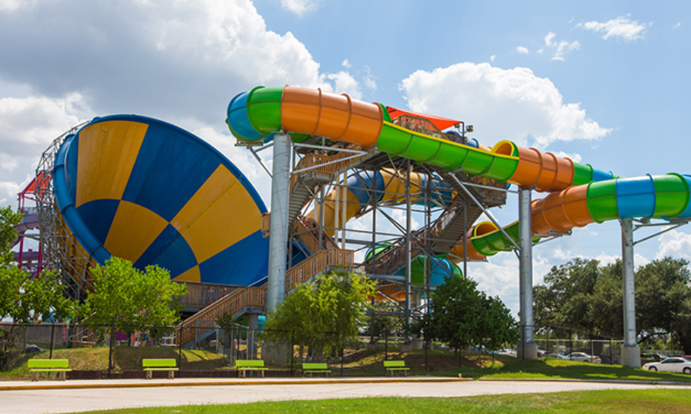 Six Flags Hurricane Harbor SplashTown Set To Open This Weekend, May 4