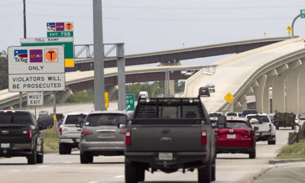 Vote To Remove Tolls From Texas 242 Flyovers Unanimously Passed