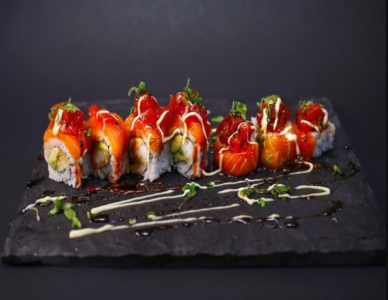 Uptown Sushi Owners Unveil Plans To Expand With New Sushi Rebel Concept At CityPlace