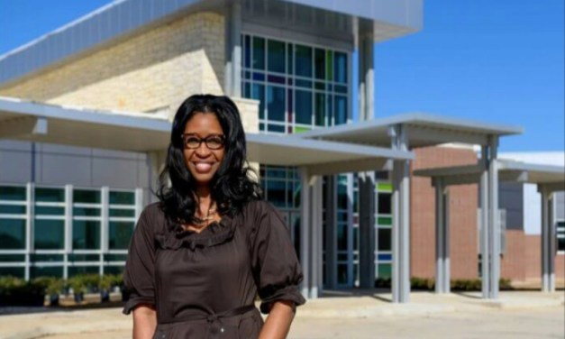 Klein ISD Names Lakita Combs As Principal of Elementary School #33