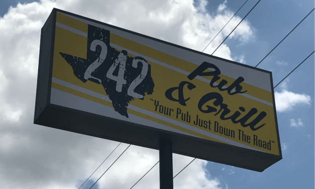 242 Pub & Grill Closes Temporarily After Employee Tests Positive for COVID-19
