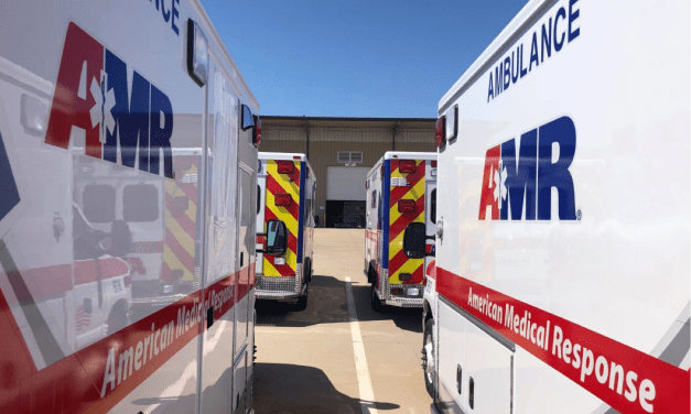 American Medical Response (AMR) Responds to Harris County Emergency Services District No. 11's Request for Qualifications