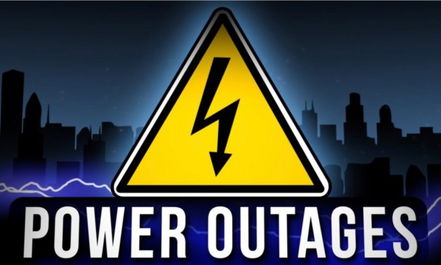 Over 60,000 Without Power In Montgomery County Due To Brownouts Related to Hurricane Laura