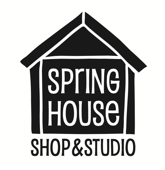 Springhouse Shop & Studio Inc