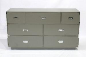 campaign dresser or sideboard