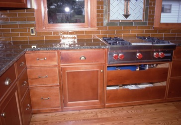base kitchen cabinetry
