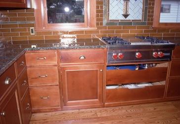 base kitchen cabinetry