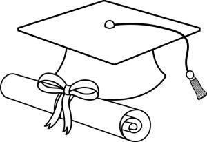 college grad cap