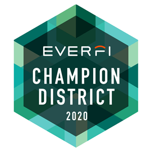 EVERFI Champion District 2020