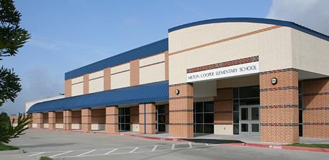Milton Cooper Elementary School