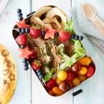 Nie Wieder Langweiler Lunch 17 Lunchbox Ideen