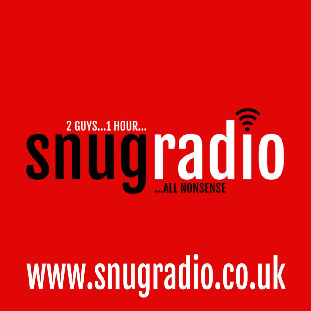 SnugRadio Cover