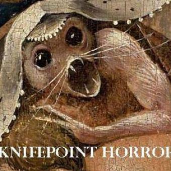 Knifepoint Horror Cover