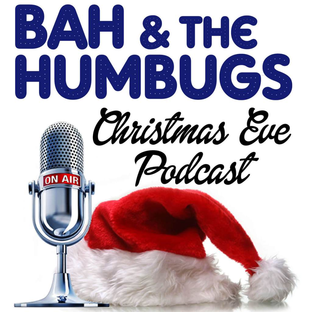 Bah & The Humbugs Artwork