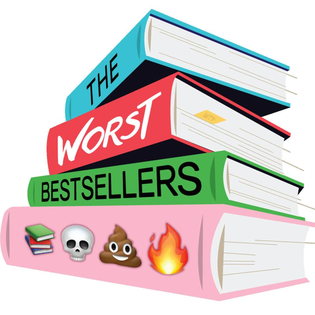 Worst Bestsellers Artwork