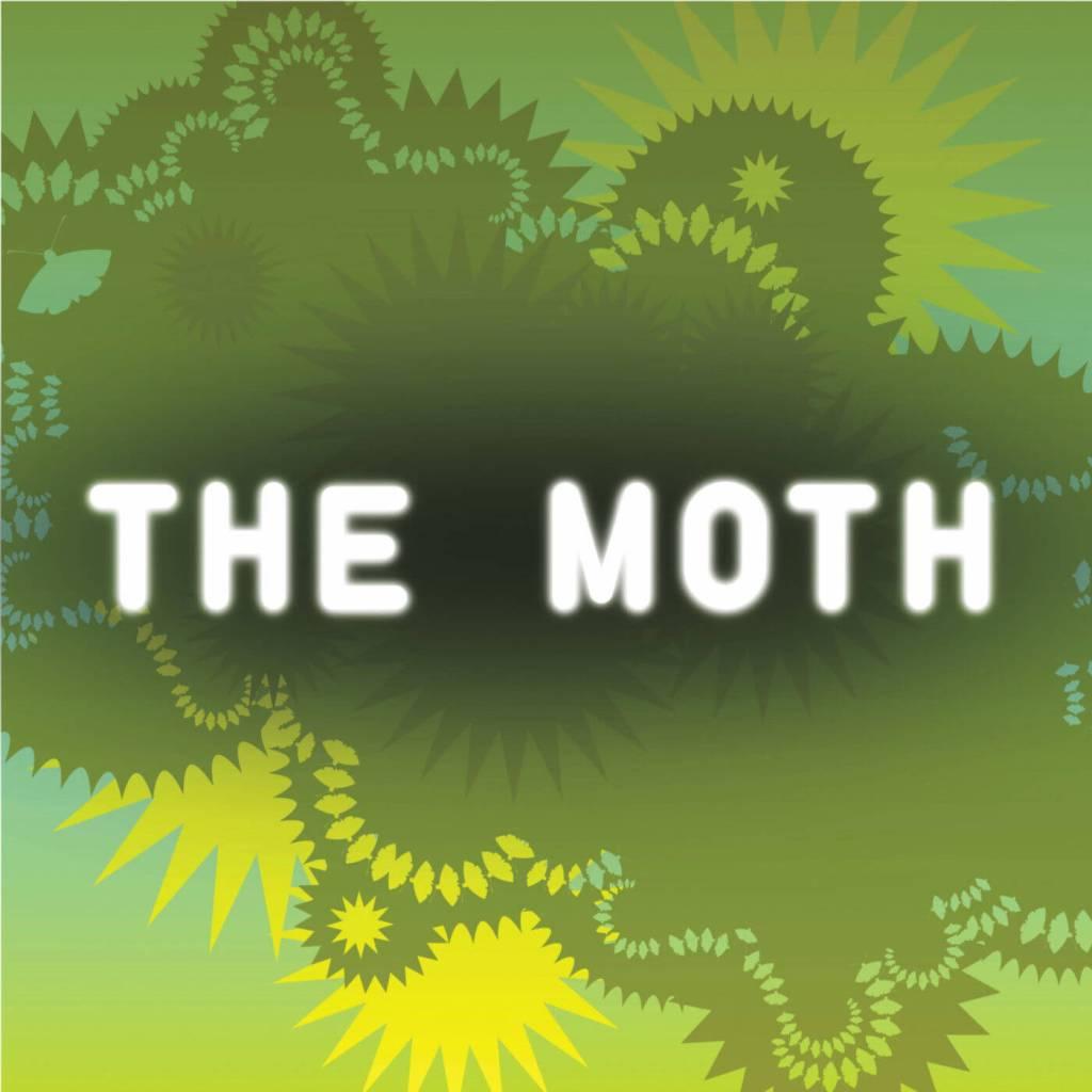 The Moth Artwork