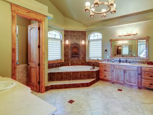 Foxchase Master Bath