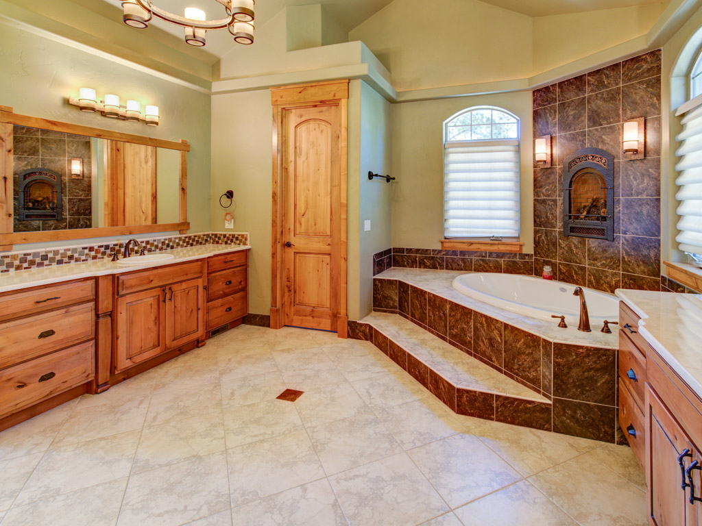 Foxchase Master Bath Alt