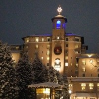 The Broadmoor Holiday Show