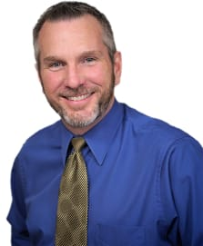 Steve Herron, Colorado Springs Real Estate Agent