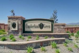 cumberland green