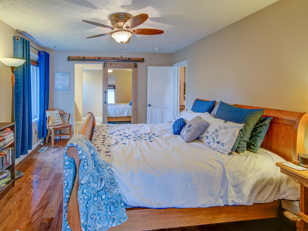 Herring-Master Bedroom