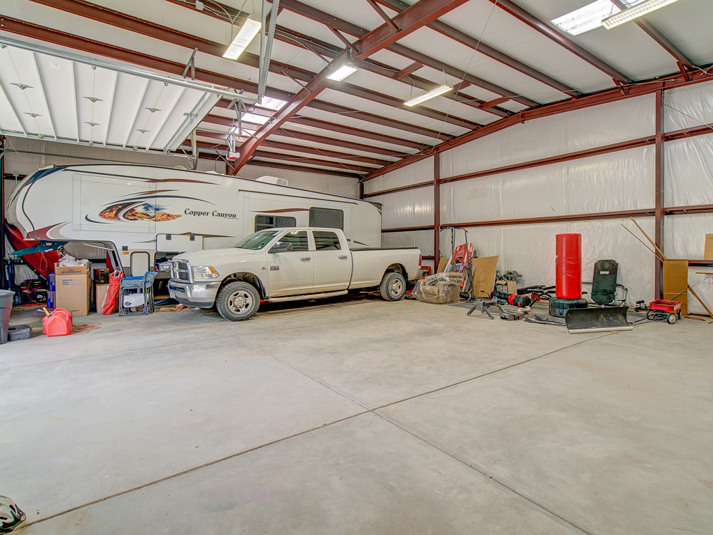 Herring-RV Garage Inside-2