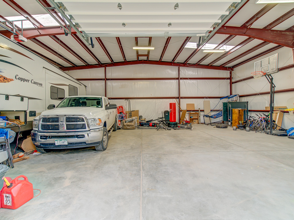 Herring-RV Garage Inside alt