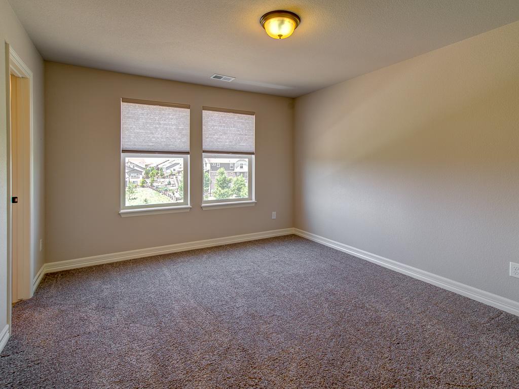 Tahoe-Upstairs Bedroom