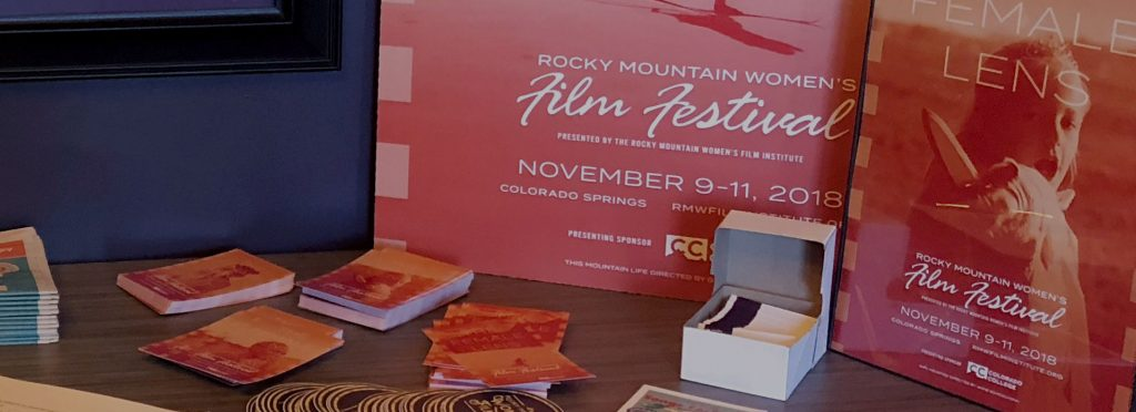 Rocky Mountain Film Festival