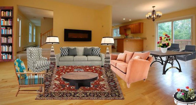 Staging a Home for Quick Sale Virtual Staging