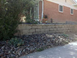 landscape renovation - colorado springs landscaping