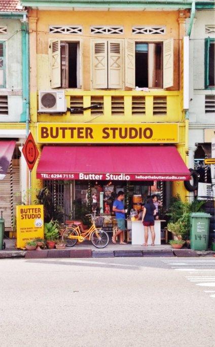 Butter Studio 1