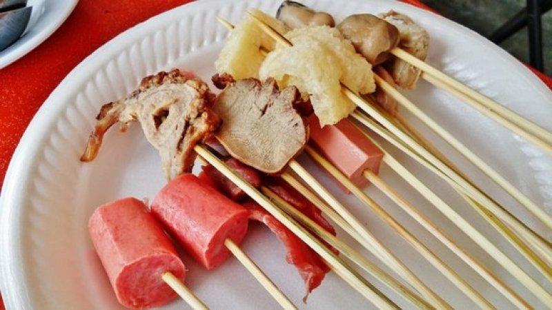 Malaysia Local Delights Lok Lok Buffet 13