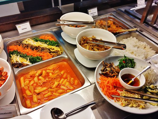 Hansang Korean Family Restaurant