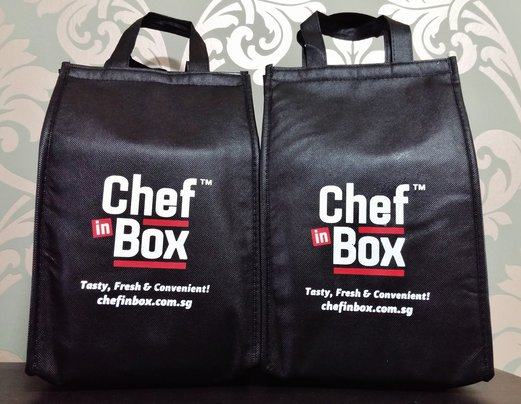 Chef In Box - Fuss Free, Fresh & Delicious Ready Meals