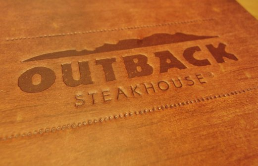 Outback Steakhouse @ orchardgateway