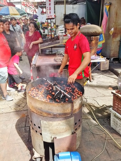 Street Foods You Must Try at Chinatown (Petaling Street), Kuala Lumpur