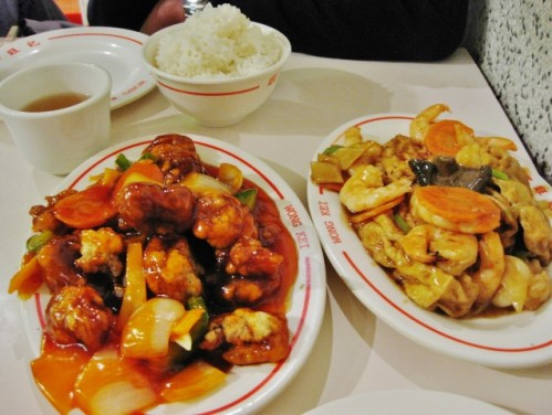 Things To Do In London | Chinatown | Wong Kei