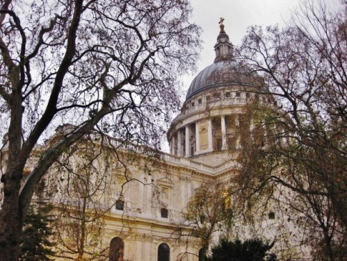 Things To Do In London | St Paul's Cathedral